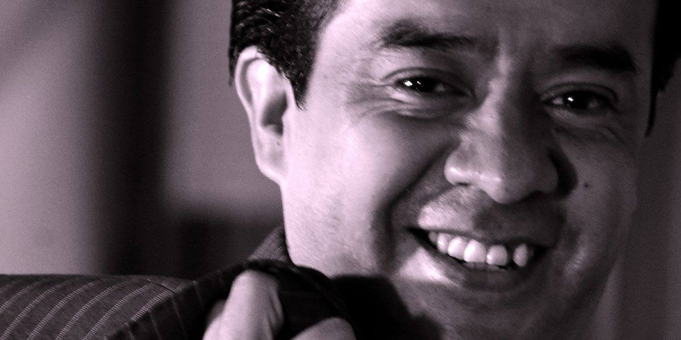 Weekend with Andres 'Tanguito' Cejas including online Booking for Eve Milonga
