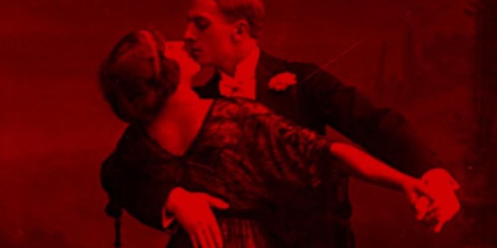 Argentine Tango Class  LONG ASHTON