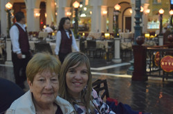 Plaza San Marcos Venetian Hotel LV