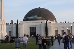 Observatorio Griffith LA