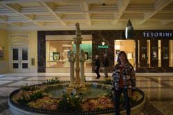 Bellagio Hotel LV