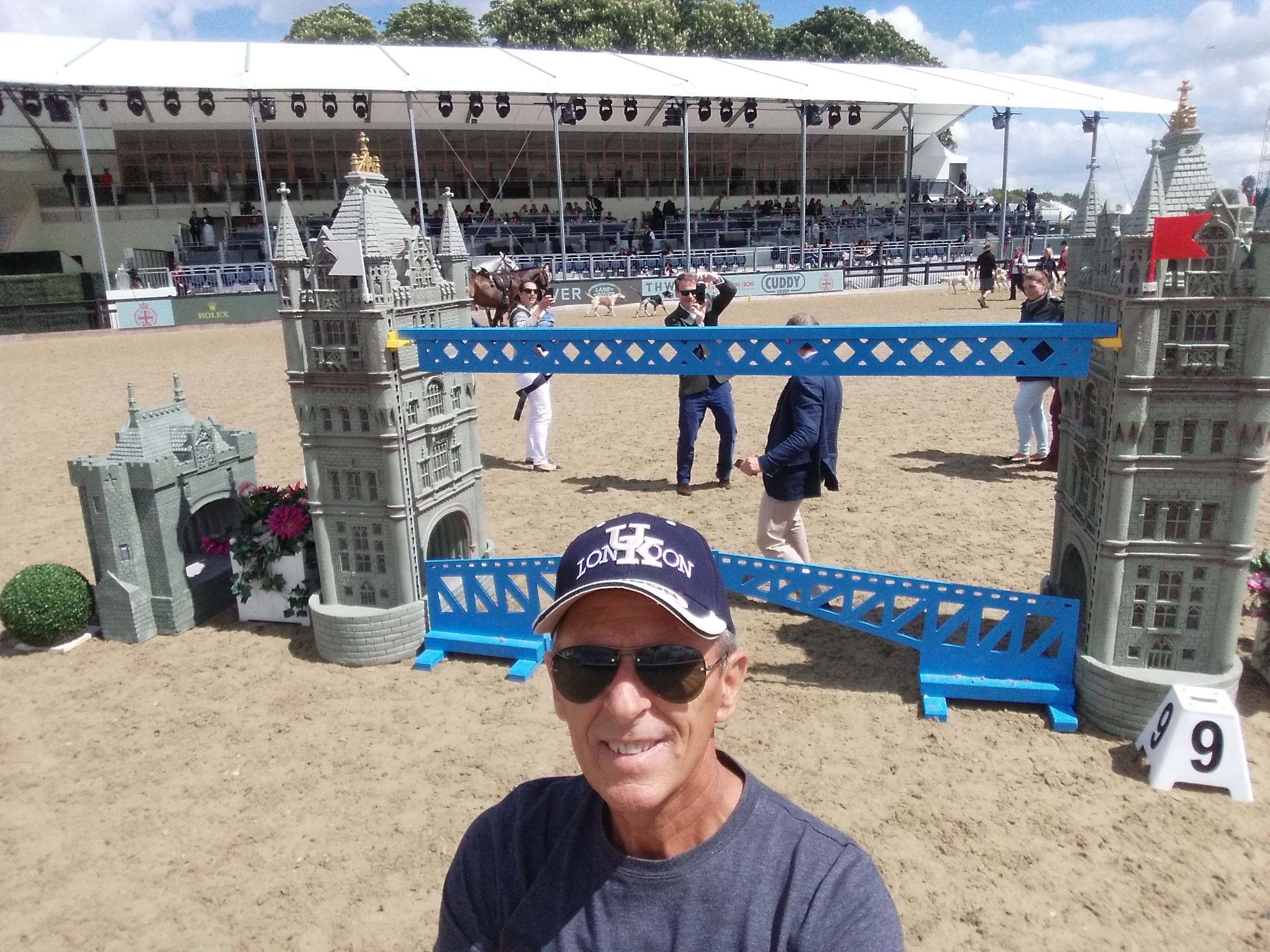 Royal Windsor Horse Show