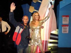 Las Vegas Madame Tussaud