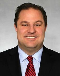 Troy Bennett, Hospitality Asset Manager