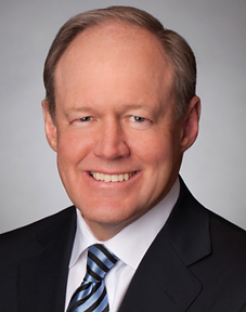 Jim Biggar, Hospitality Asset Manager