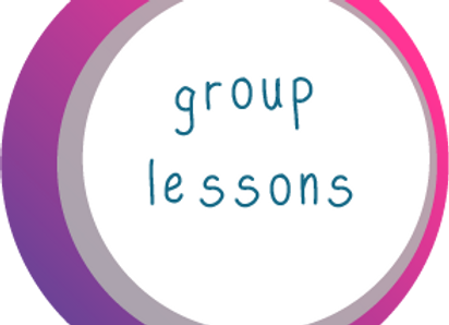 Group Lesson Pre-Pay