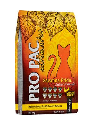 PRO PAC® Ultimates™ Savanna Pride ™ 6KGS