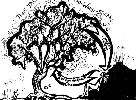 Tales from the Earth: A Tree Spoke