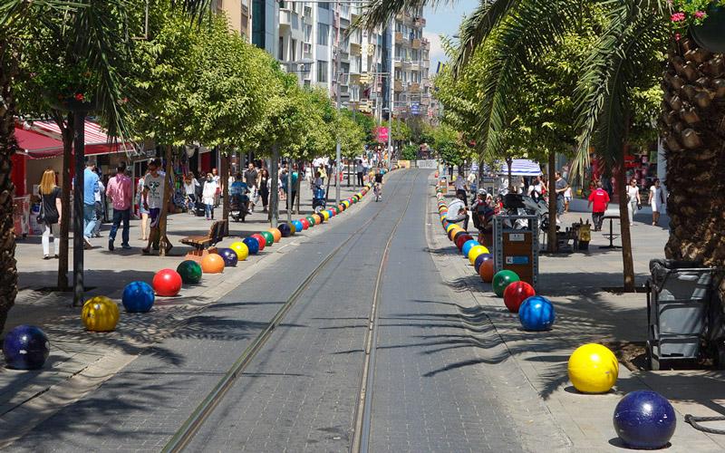 Bahariye Caddesi