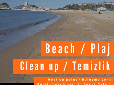 My Clean Beach!