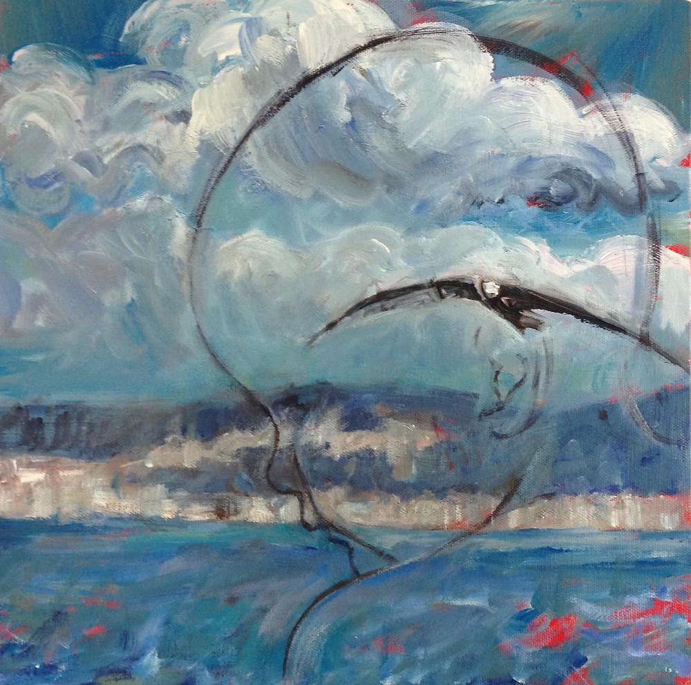 Mia and Seagull