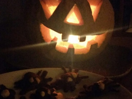 Halloween Conscientiously