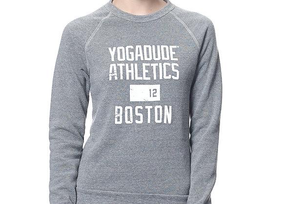 Yogadude Athletics BOSTON Sweatshirt