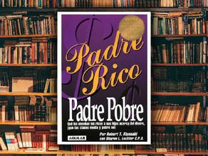 Padre Rico, Padre Pobre (PDF GRATIS)