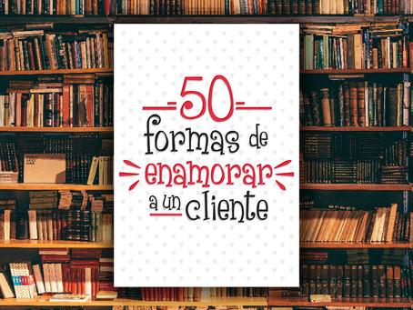 50 formas de enamorar a un cliente PDF