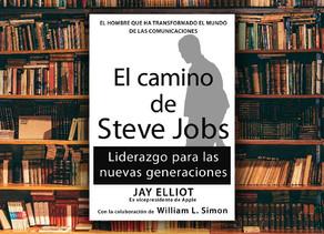 El camino de Steve Jobs (GRATIS)