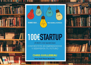 100€ Startup !Ponte en marcha! (GRATIS)