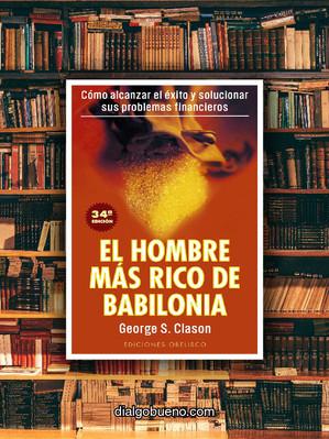 El Hombre Más Rico en Babilonia (PDF GRATIS)