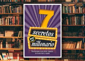 7 secretos para ser millonario (GRATIS)