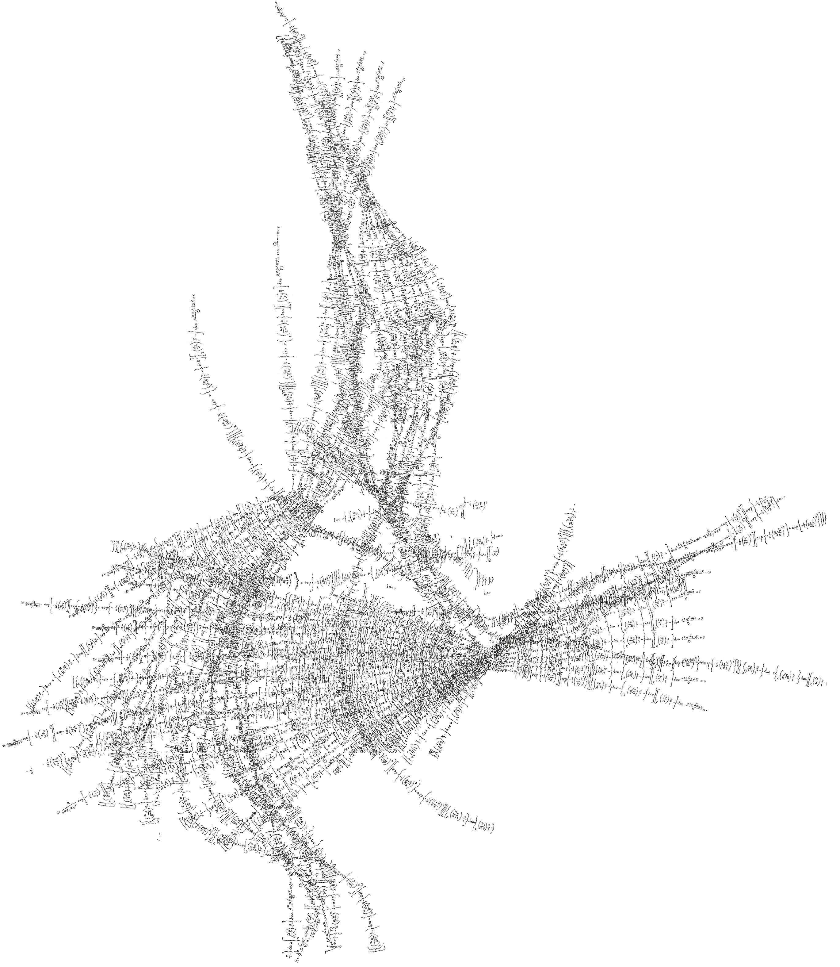 Gaussian Plume