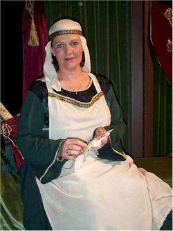 Lorraine, Lady in Waiting