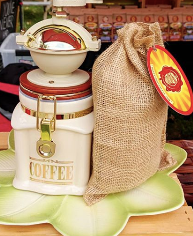 Happy Fruit Coffee Company - New