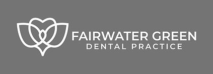 (logo on the side) Fairwater Green Denta