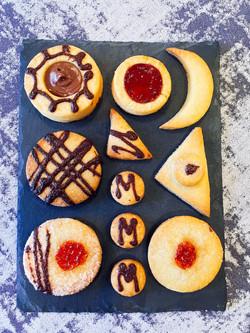 Biscotti dello chef