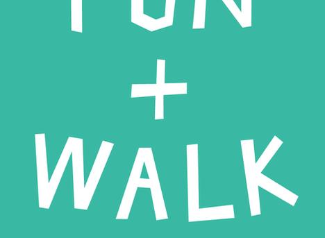 FUN+WALK PROJECT
