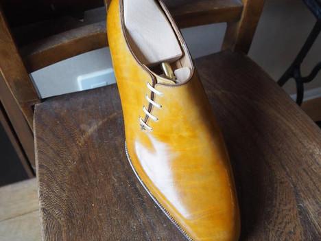 Wrinkle Leather