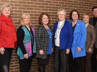 Dr. Hazel Dickey Scholarship Endowment
