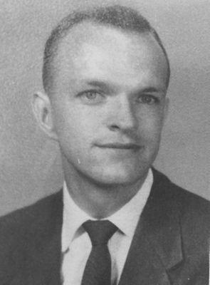 W.H. Owen, Jr Memorial Scholarship