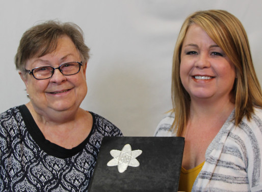 ASU-Beebe Highlights Mother/Daughter Education Journey