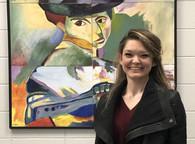 ASU-Beebe Spotlights Alumna Megan King
