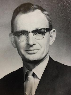 England Challenge Scholarship – Walter D. England