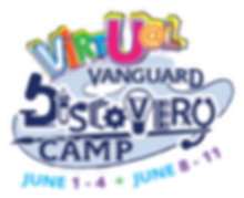 ASUB VIRTUAL VANGUARD DISCOVERY CAMP LOG