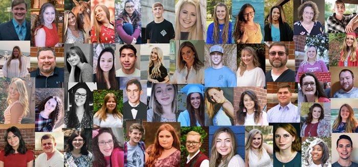 2020-21 ASU-Beebe Foundation Scholarship Recipients