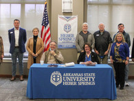 ASU-Beebe Announces New Endowed Scholarship