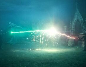 Why do Harry and Voldemort have the same wands and was it meant to be?