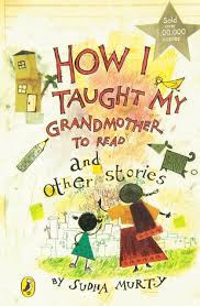 Book Review of: How I taught my grandmother to read