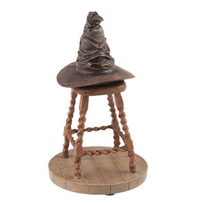Sorting Hat Song: Goblet Of fire