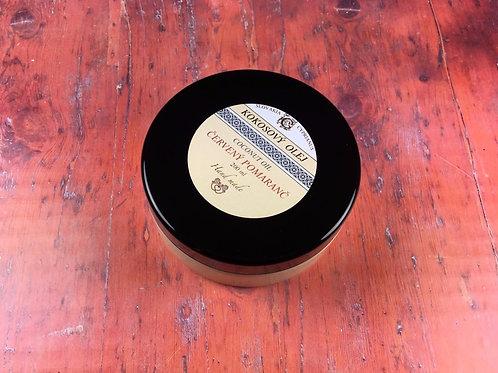 Kokosový olej červený pomaranč 200 ml