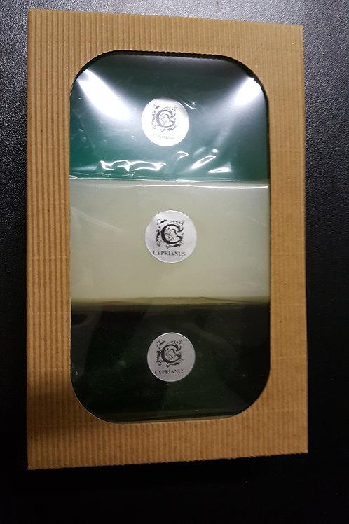 Balíček s 3 ks mydla