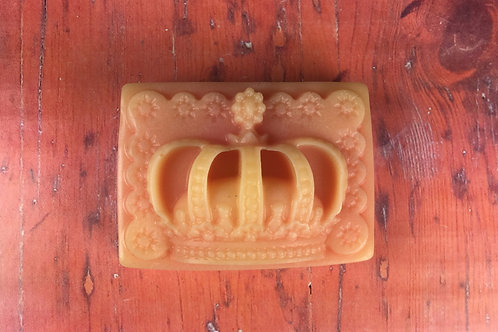 Glycerínové mydlo červený pomaranč 70g