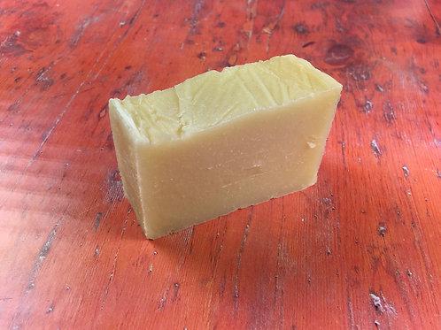 Olivové mydlo čisté 90 g
