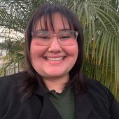 Trescina Hernandez, MA, ALMFT