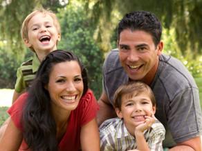 9 Strategies For Making A Blended Family Blend