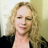 Angela Hardin, MA, LPC