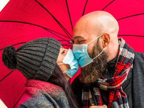 Caught in a Covid romance: how the pandemic has rewritten relationships