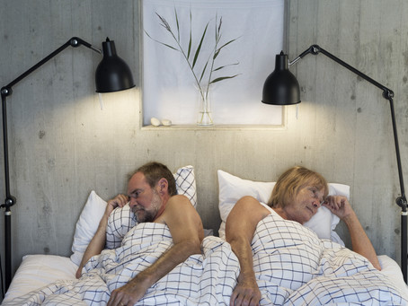 5 Reasons Long-Term Marriages Crumble. Midlife breakups are more common now than a generation ago.